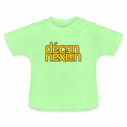 Déconnexion - Baby T-shirt
