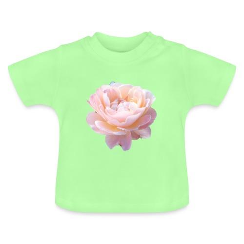 A pink flower - Baby T-Shirt