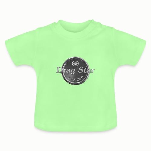 Drag Star XVS250 - Baby T-Shirt