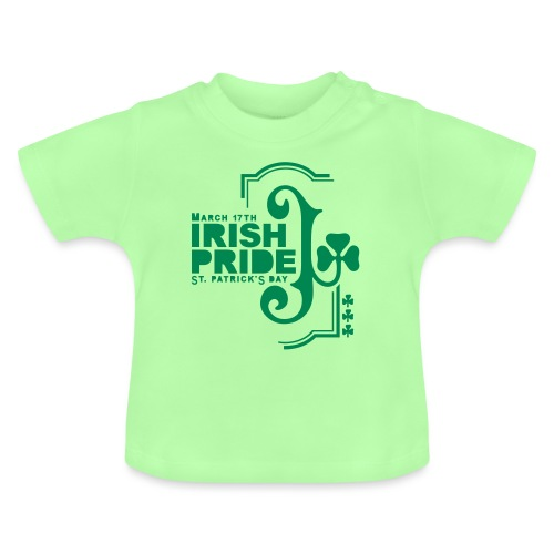 IRISH PRIDE - Baby T-Shirt