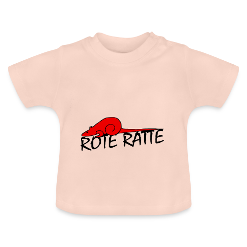 Rote_Ratte - Baby T-Shirt