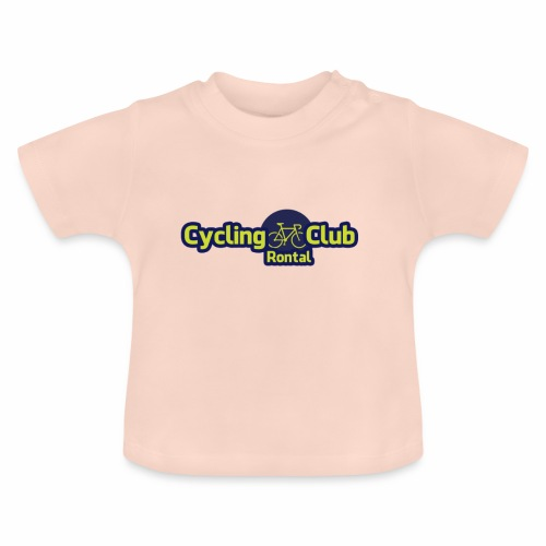 Cycling Club Rontal - Baby T-Shirt