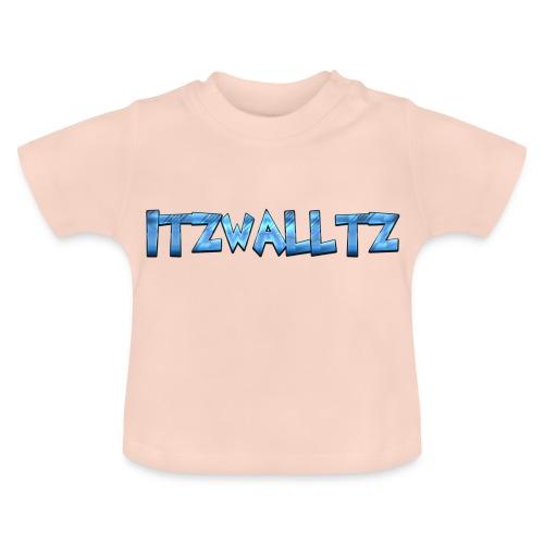 Baby merch - Baby-T-shirt