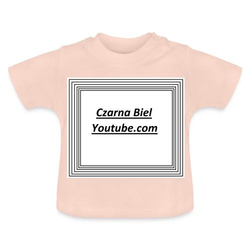 yt_cb - Koszulka niemowlęca