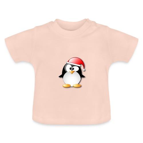 Mr Penguin - Baby T-Shirt