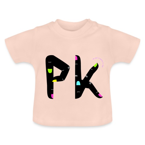 PK – det finaste vi har - Baby-T-shirt