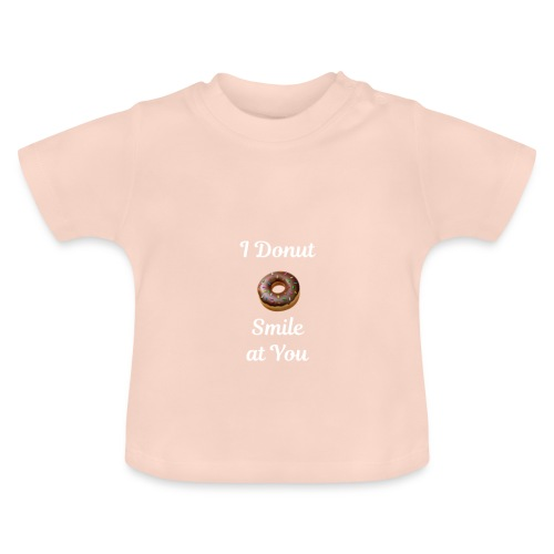 Donut Care - Baby T-shirt