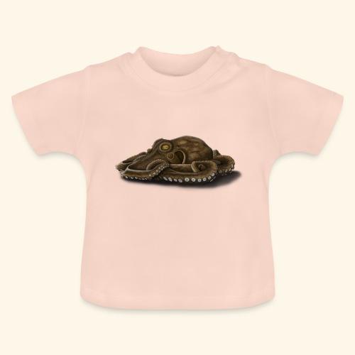 Oktopus - Baby T-Shirt