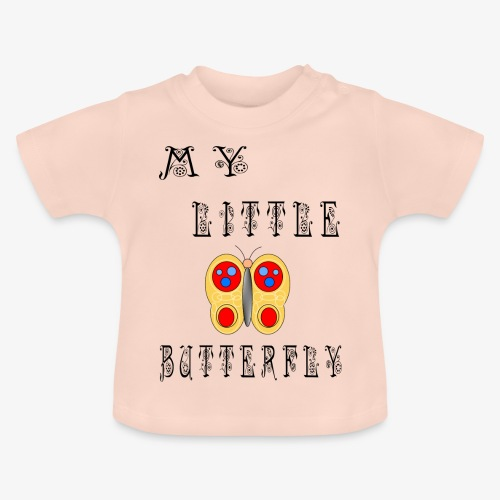 butterfly1 - Baby T-Shirt