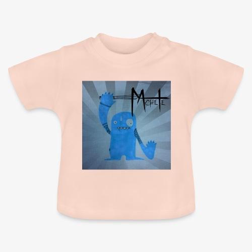 GringoLogo - Baby-T-skjorte