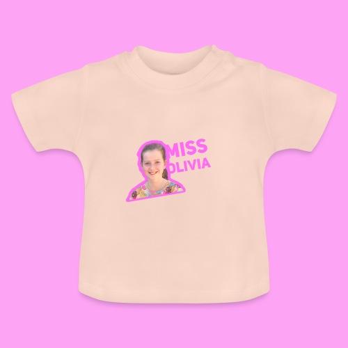 MissOlivia kindermerch - Baby T-shirt