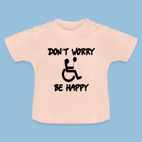 dontworry - Baby T-shirt