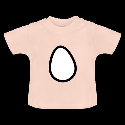 Sir Egg - Baby T-Shirt