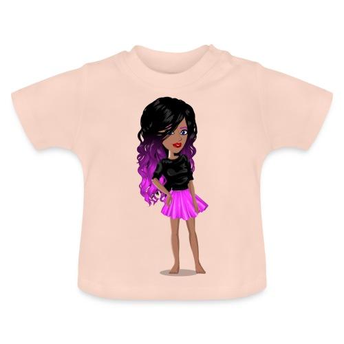 MSP_Min_kj - Baby-T-skjorte