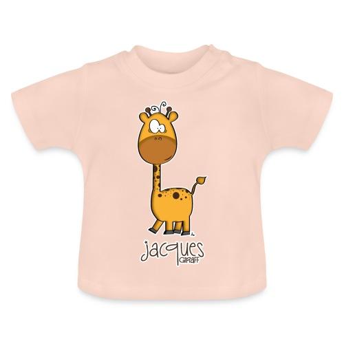 JACQUES Giraff - Baby T-Shirt