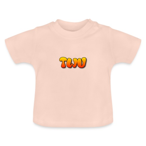 That Weekly Vlog - Baby T-Shirt