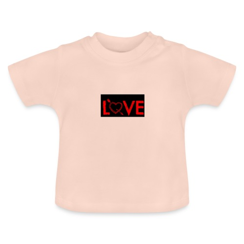 Baby's Love Dream Wear - Baby T-Shirt