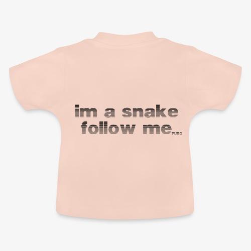 snake #1 - Baby T-Shirt