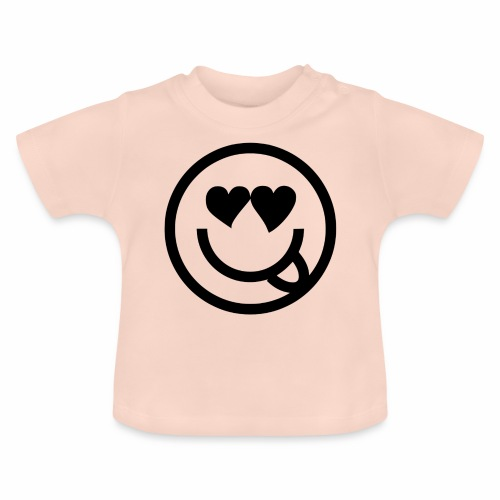 EMOJI 19 - T-shirt Bébé