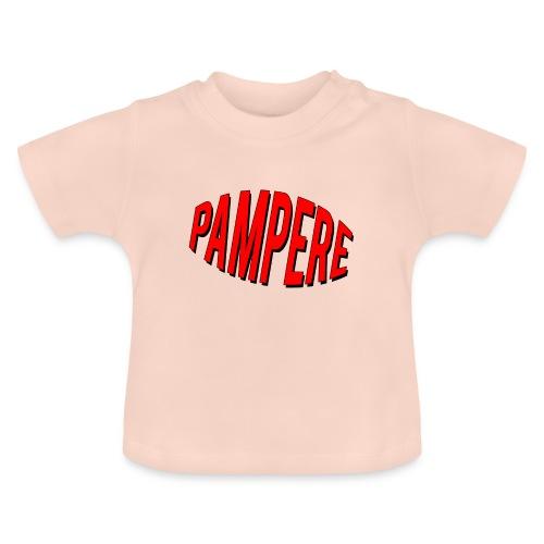 pampere - Koszulka niemowlęca