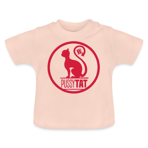 PussyV001 - Baby T-Shirt