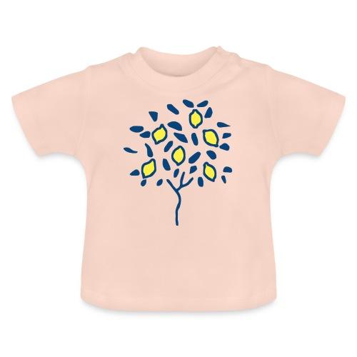 Citron - T-shirt Bébé