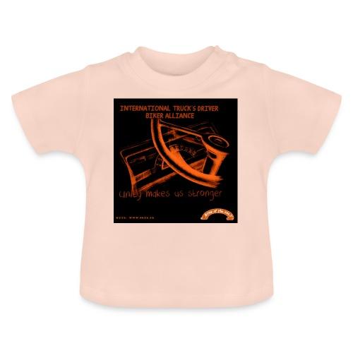 Unity - T-shirt Bébé