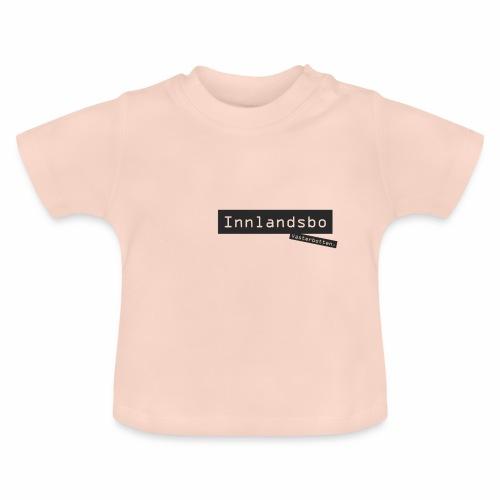 Innlandsbo, Västerbotten - Baby-T-shirt