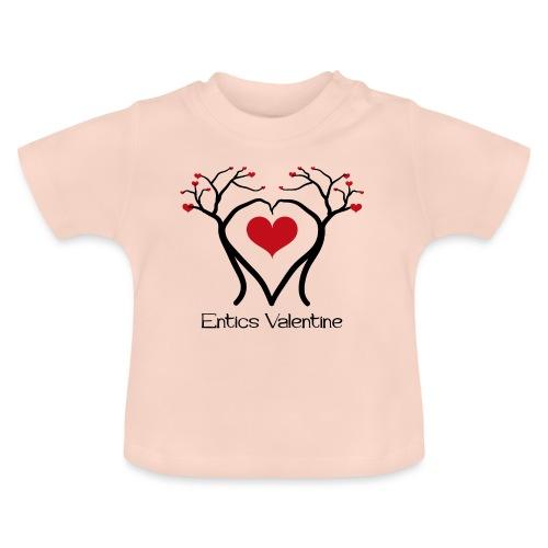 Saint Valentin des Ents - T-shirt Bébé