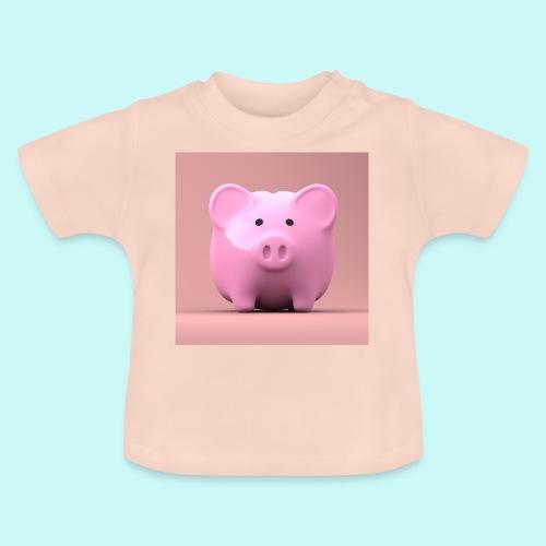 piggy - Baby T-Shirt