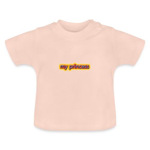 my peincess - Baby T-Shirt