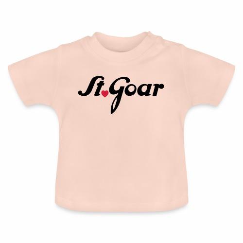 Love St. Goar - Baby T-Shirt