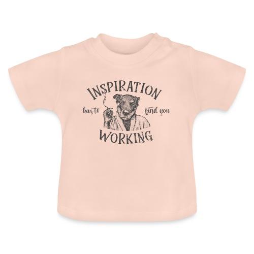 Inspiration - Baby-T-shirt