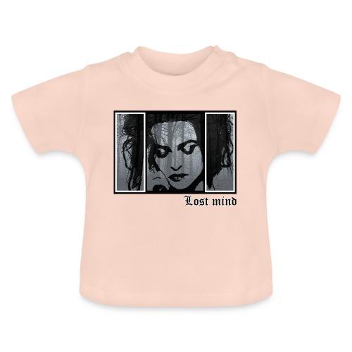 LOST MIND - Camiseta bebé