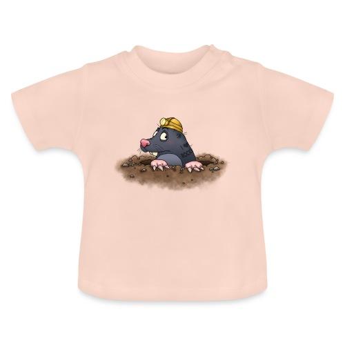Maulwurf - Baby T-Shirt
