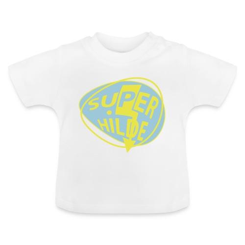 superhilde - Baby T-Shirt