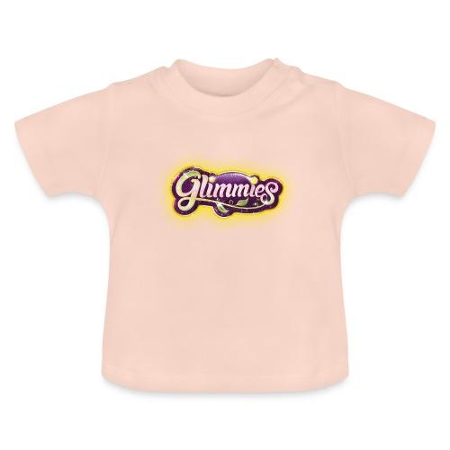 Glimmies Logo - Maglietta per neonato