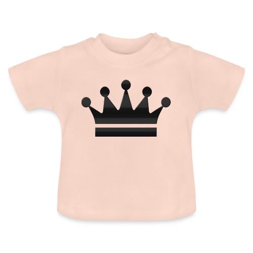 crown - Baby T-shirt