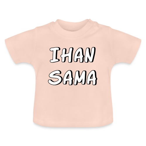 Ihan sama 2 - Vauvan t-paita