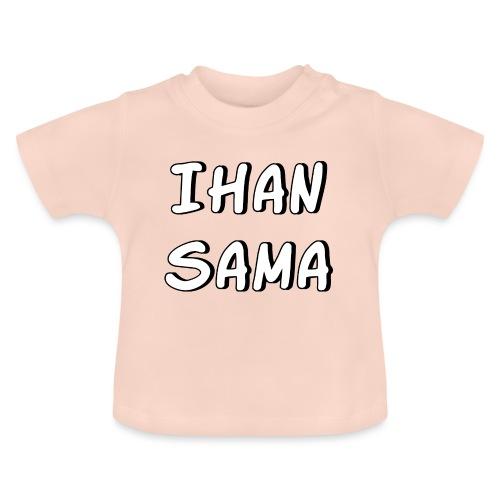 Ihan sama - Vauvan t-paita
