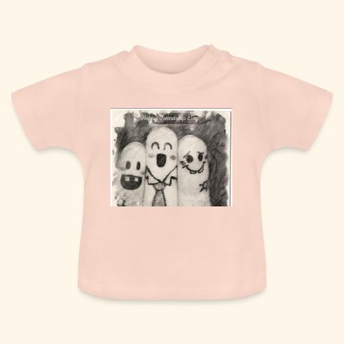 20190111 112024 - Baby T-shirt