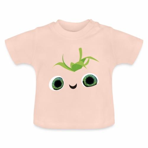 fresa tierna - Camiseta bebé