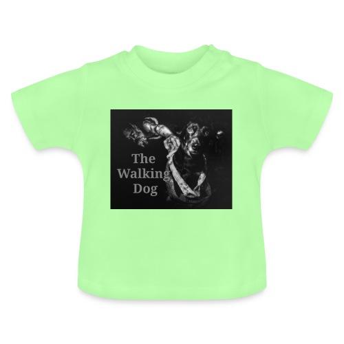 The Walking Dog - Baby T-Shirt