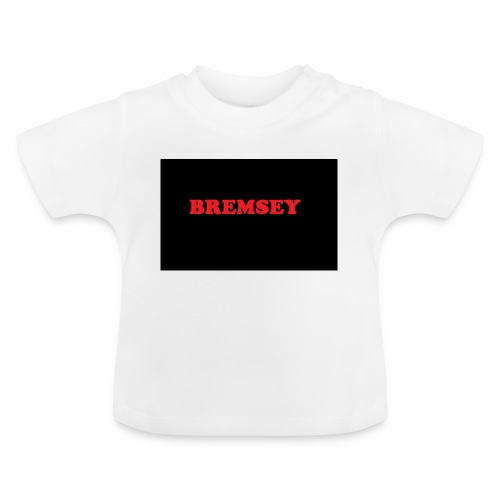 bremsey - Baby-T-shirt