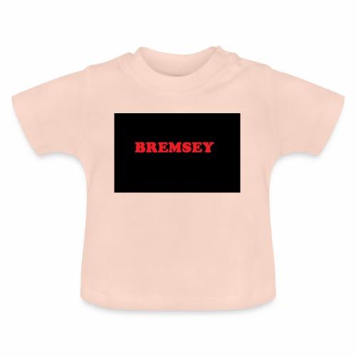 bremsey - Baby-T-shirt