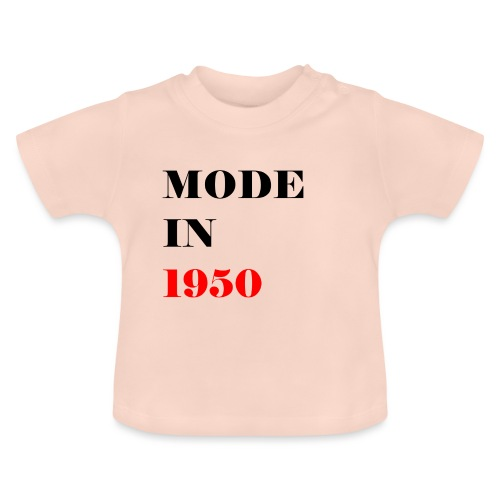 MODE IN 150 - Baby T-Shirt