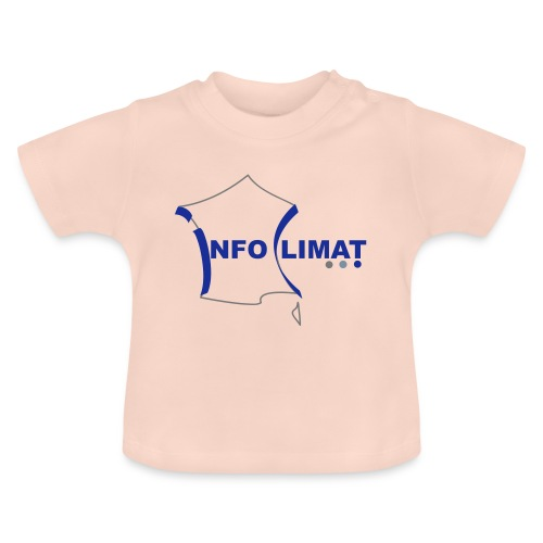 logo simplifié - T-shirt Bébé