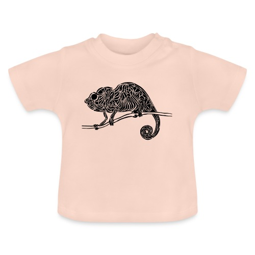 Chameleon - cameleon - T-shirt Bébé
