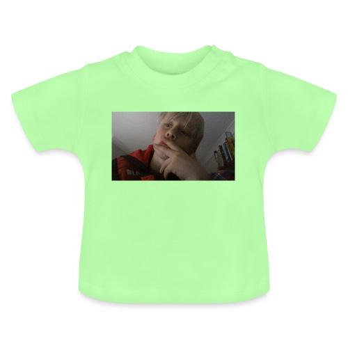 Henrymccutcheon picture merch - Baby T-Shirt