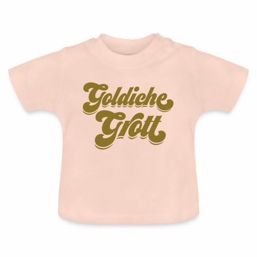 Goldiche Grott - Baby T-Shirt